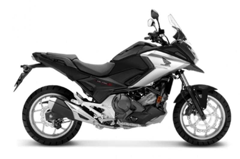 Honda NC 750 X 2017