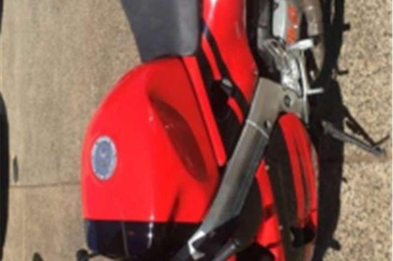 Honda RVF 400 for sale 0