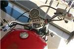 Honda Shadow 1100 CRUISER 2006