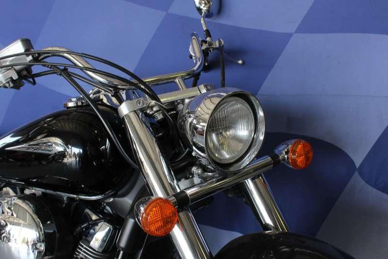 Honda Shadow 2007