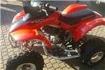 Honda TRX 300 2005