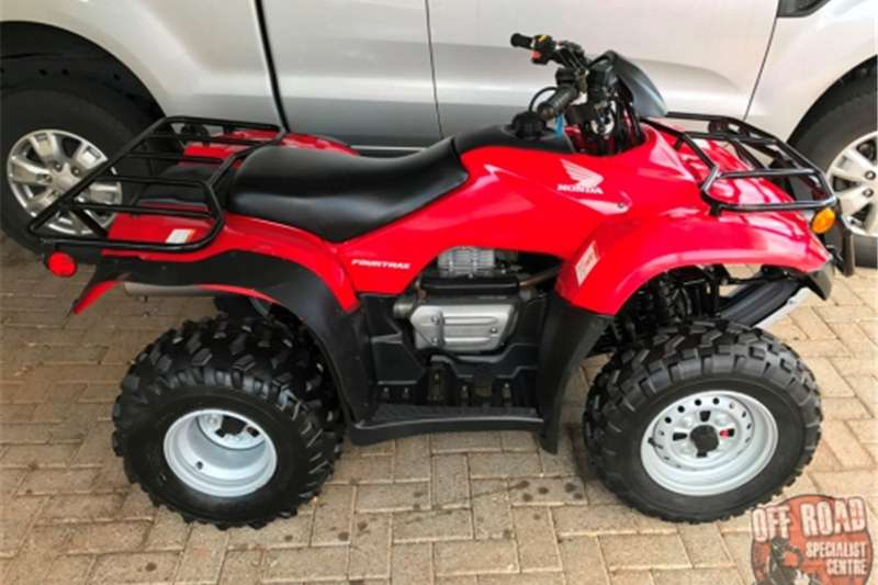 Honda TRX / FOURTRAX 250 WANTED   PLEASE CONTACT ME 2005