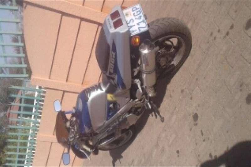 Honda vfr400cc nc30 0