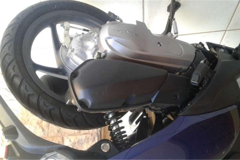 Honda Vision (7 km)   Urgent Sale 0