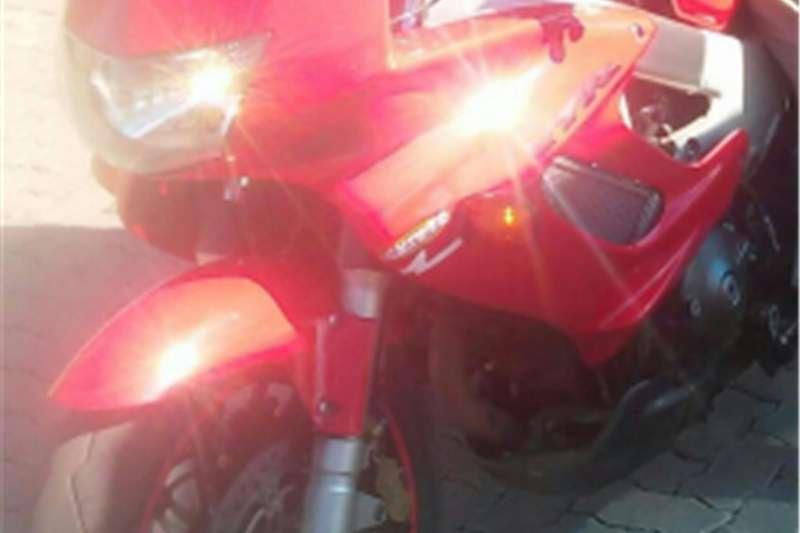 Honda VTR 0