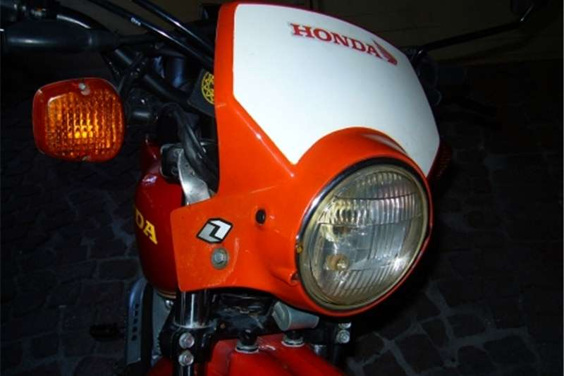 Honda XL for sale 1979