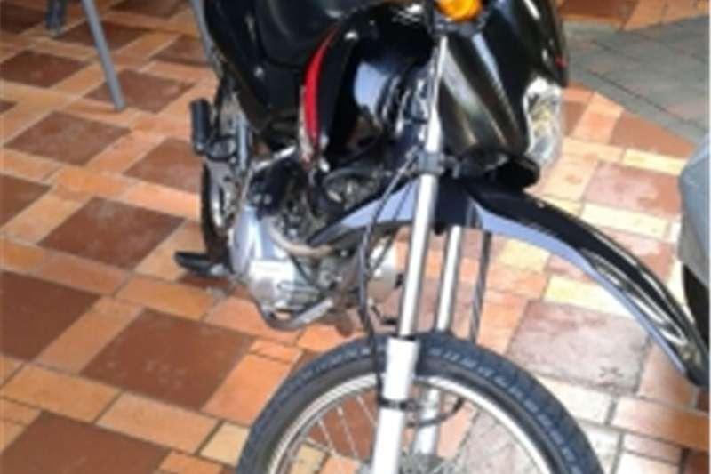 Honda XR 125 0