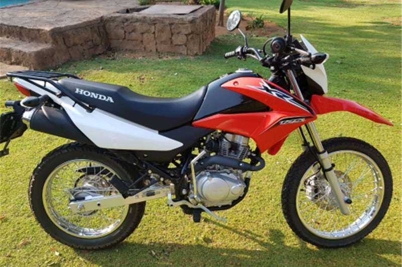 2017 honda xr 125 l for sale motorcycles for sale in. Black Bedroom Furniture Sets. Home Design Ideas
