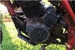 Honda XR 200 0