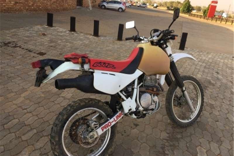 Honda XR 600 R for sale 1999