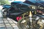 Hyosung GT 250 0