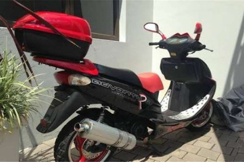 Jonway 150cc same as in picture only black to swop for on 0