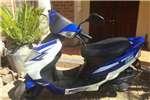 Jonway Go Motor 125cc 0