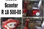 Jonway Scooter 0