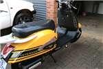Jonway Veterano 150cc 0