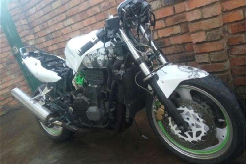 Kawasaki 0
