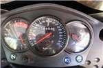 Kawasaki KLR 650    19660 km 2009