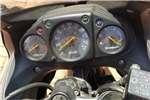 Kawasaki Ninja 250 bike 0