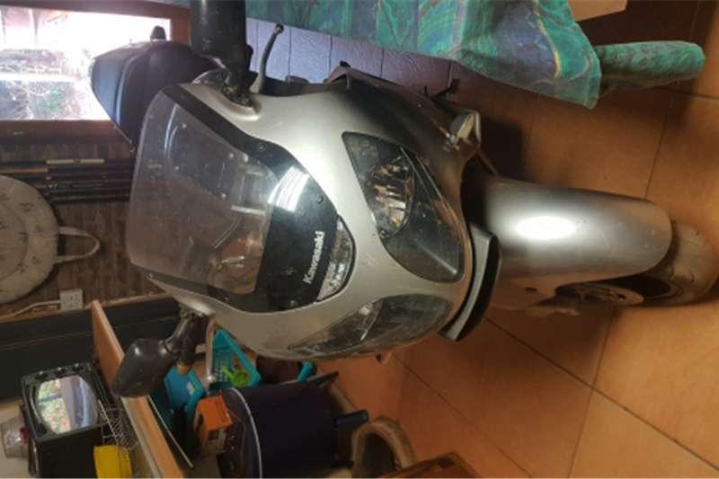 Kawasaki Ninja for sale 0