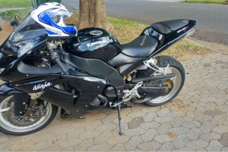Kawasaki Ninja ZX10 FOR SALE! 0