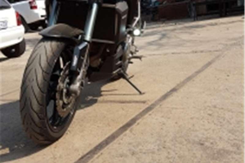 Kawasaki Versys 1000 One Owner 2013