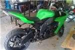 Kawasaki ZX R10 2009