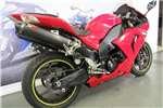 Kawasaki ZX10 1000cc (CC101 410) 2006