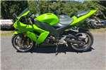 Kawasaki ZX10 His&Hers 0