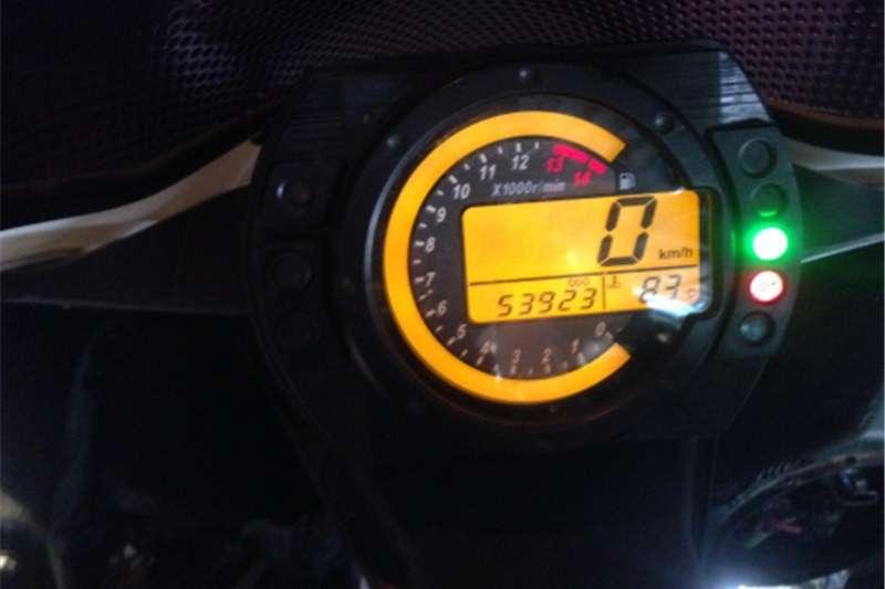 Kawasaki ZX10-R 2005