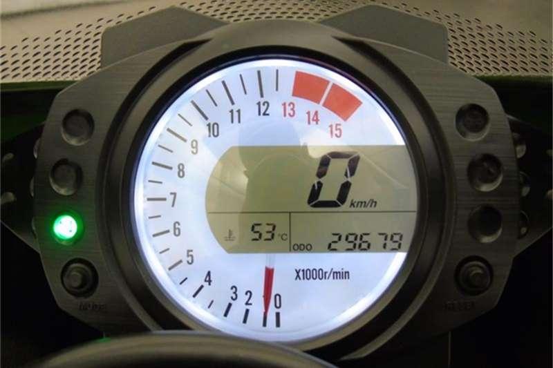 Kawasaki ZX10-R 2006
