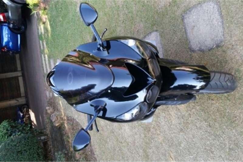 Kawasaki zx14 0