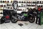 Kawasaki ZX14 Ninja '09 2009