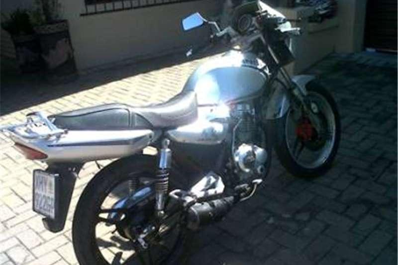 KTM 125 0