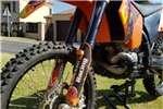 KTM 200 XC W 2007