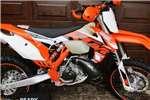 KTM 200 XC W 2016