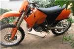 KTM 200cc   Off Road Scrambler   R23 000 0
