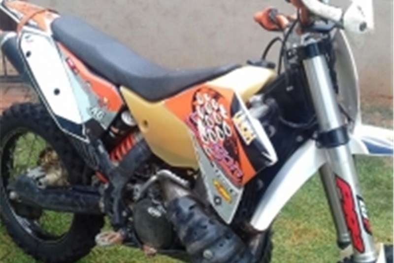 KTM 300 XCW 0