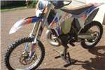Ktm  Xcw For Sale South Africa