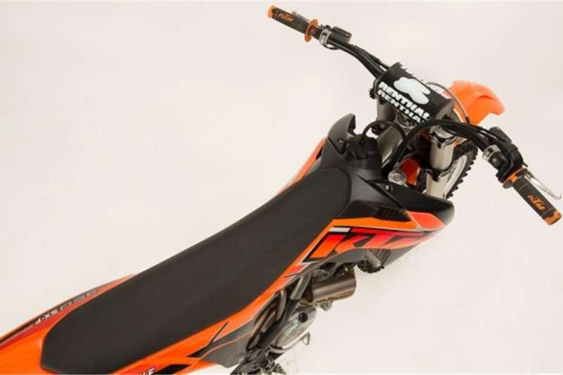 KTM 350SX 2014