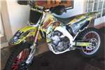 KTM 450 0