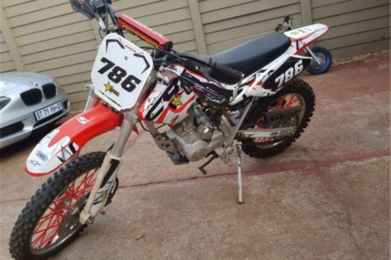KTM 50cc 0