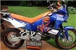 KTM 990 Adventure S 2007