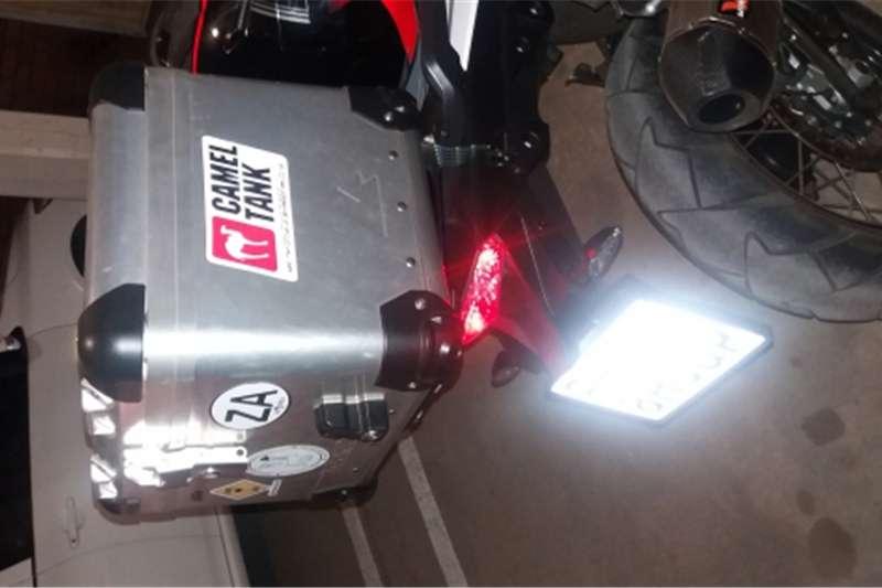 KTM Adventure for sale 2015