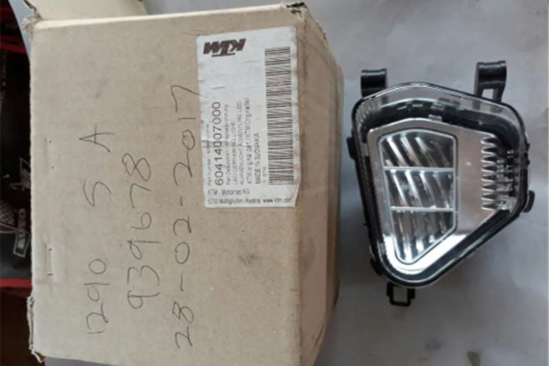 KTM Adventure spares/parts and more 0