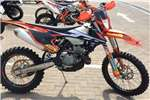 2017 ktm exc f 250 motorcycles for sale in gauteng r 90 000 on auto mart. Black Bedroom Furniture Sets. Home Design Ideas