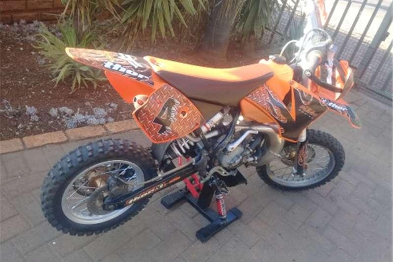 KTM for sale 0
