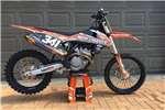 KTM SX-F 0
