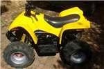 Linhai quad bike 0