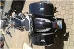 Moto Guzzi California 1400 2014
