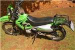 No Limit Motor Cycle Scrambler for Sale 0